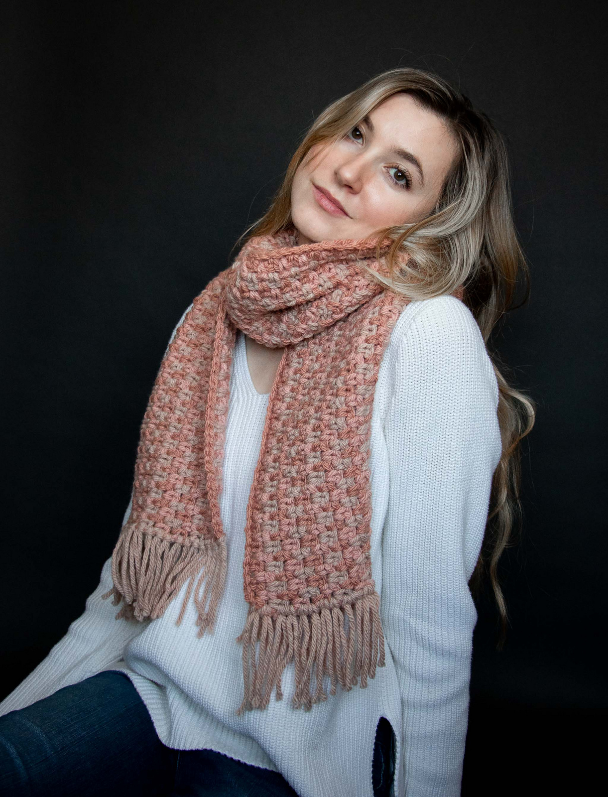 how-to-crochet-for-beginners-with-45-images-easy-and-beautiful-2019