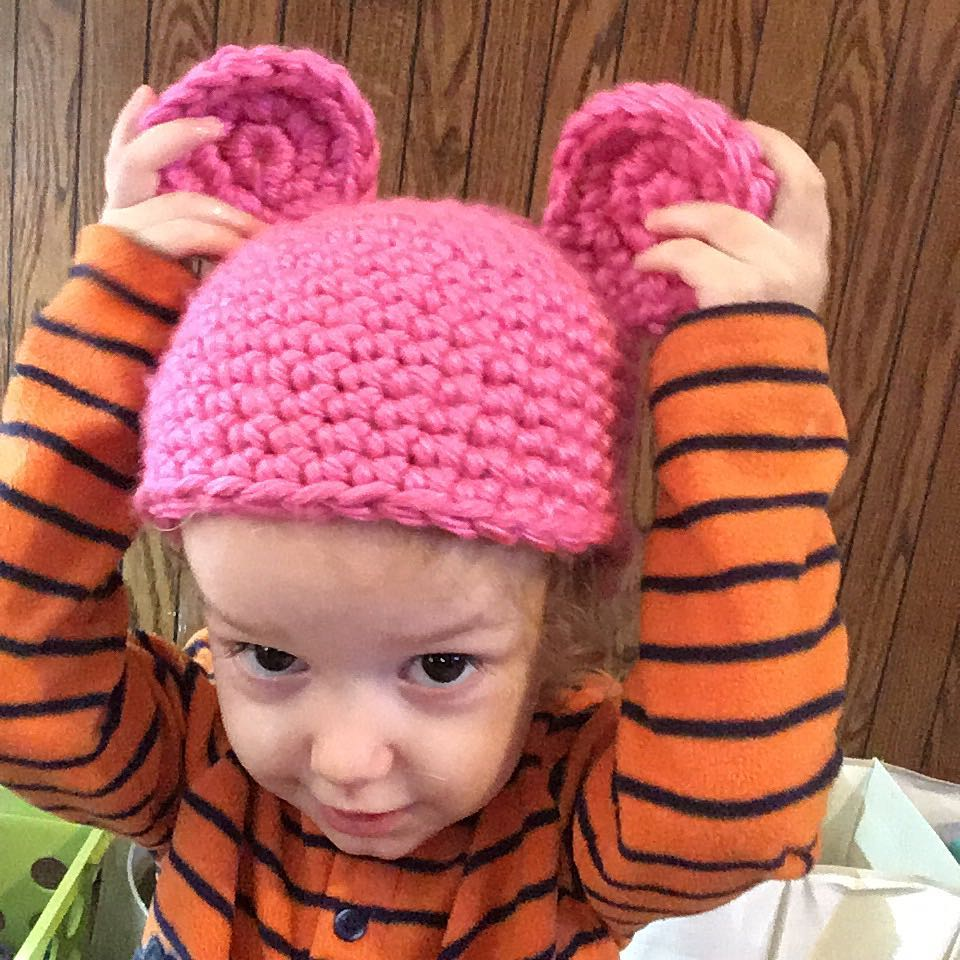 beauty-and-cute-how-to-crochet-a-baby-hat-new-season-2019-images