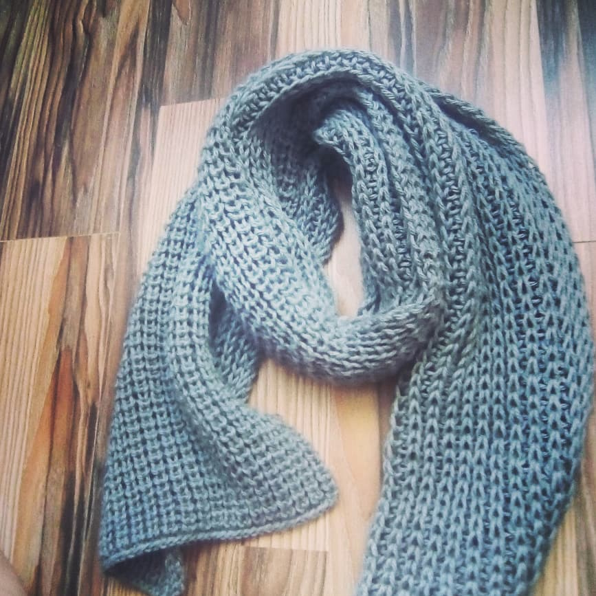45 Best Free Scarf knitting patterns and Perfect images ...