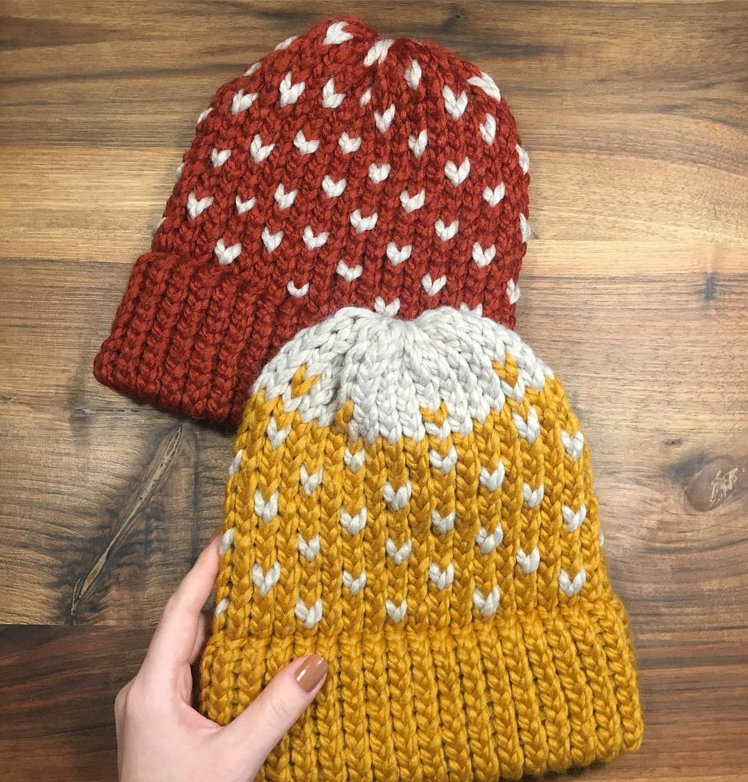 54ea845b5 65 Only the Best Knit Hat Patterns Images for 2019 - Page 46 of 54 ...