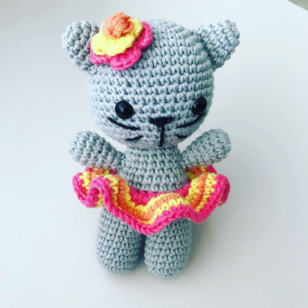 Aurora Mermaid amigurumi pattern | Mermaid crochet pattern ... | 1080x1080